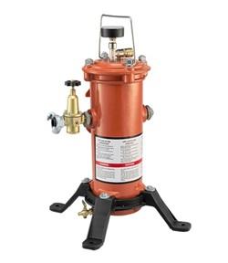 Atemluftfilter CPF-20 mit 1 Anschluß