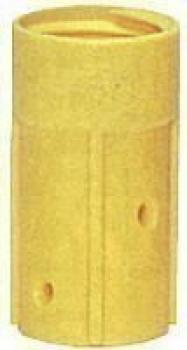 Nylon-Düsenhalter mit Schrauben
