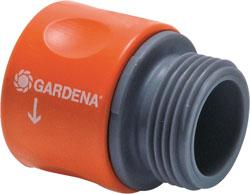 """Gardena - Schnellkupplung - 3/4"""""""