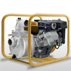 "Schmutzwasserpumpen 2"" (50 mm) - 4-Takt-Motor"