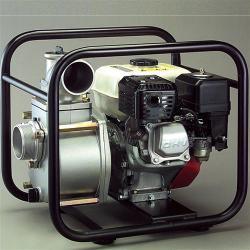 "Schmutzwasserpumpen 3"" (80 mm) - 4-Takt-Motor"
