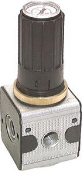 Manometerregler für beidseitigen Druckeintritt - Multifix - Baureihe 0 und 1