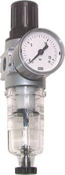 Filterregler - Multifix - Baureihe 0 - 1000 l/min