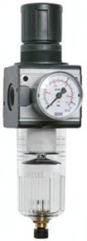 Filterregler - Multifix - Baureihe 2 - 3500 l/min