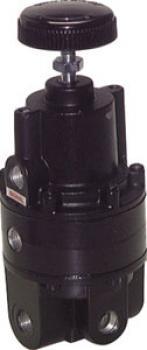 Vakuumregler - Präzisionsausführung - 4 - 48 m³/h