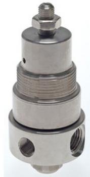 Druckregler - Edelstahl oder Messing - 250 l/min